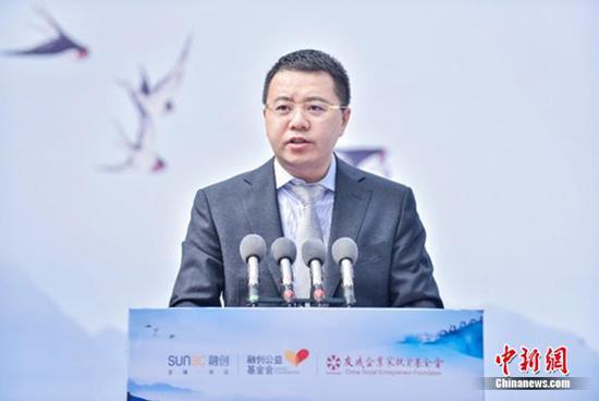 融创沙龙网上娱乐总裁助理邵佳