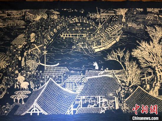 12条全国非遗主题旅游线路亮相中国丹寨非遗周