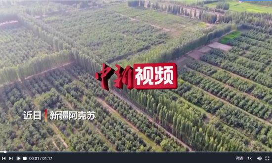best365官网登录42万亩冰糖心苹果大丰收