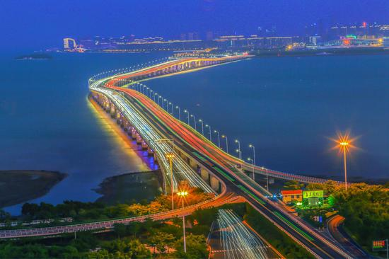 廈門康養文旅產品亮相杭州 受杭州旅行商和