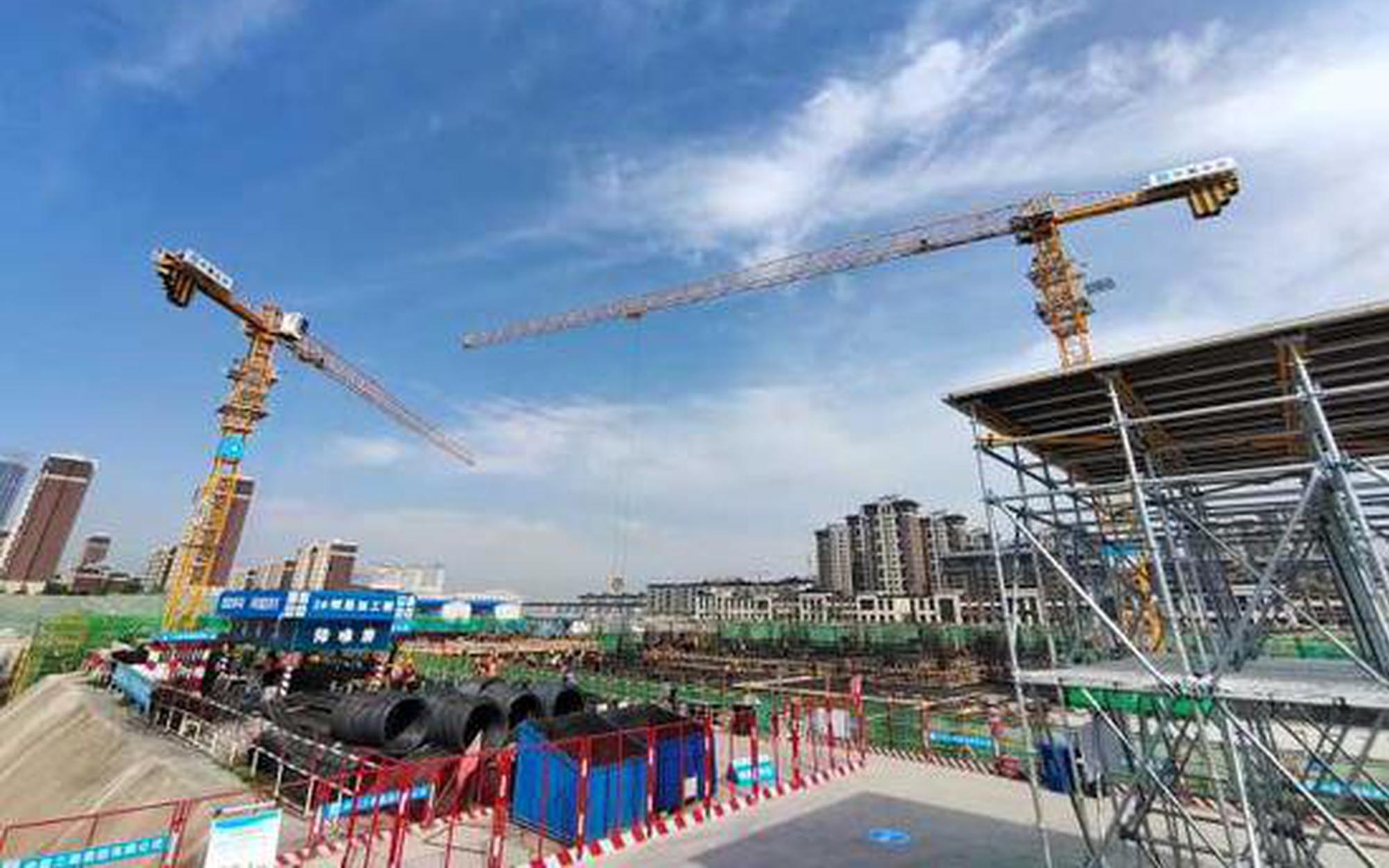 新政!12月24日起,宁夏将对房地产开发企业实行信用信息管理