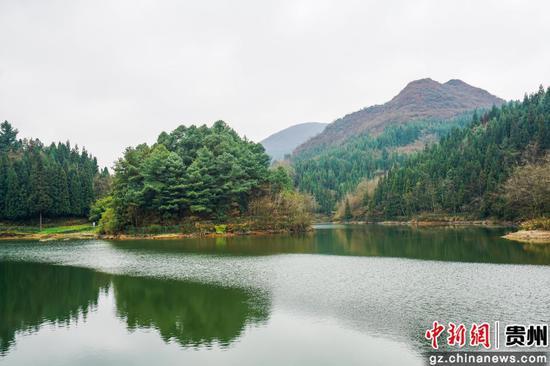 乐透世界大方:护水源绿青山