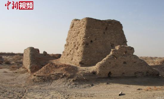 新疆4处唐代遗址入国家长城重点段名单