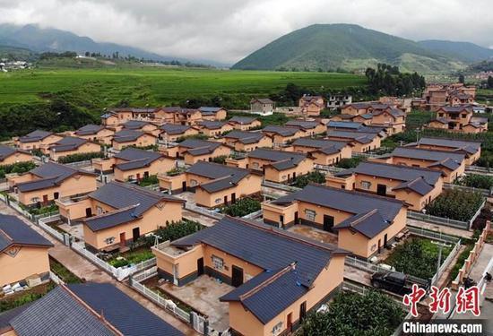 中新时评:中国脱贫的世界意义