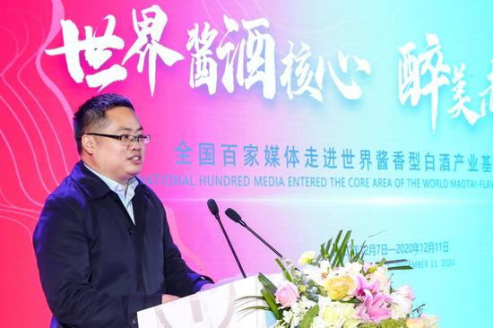 新华社瞭望智库食品健康研究中心主任王先知