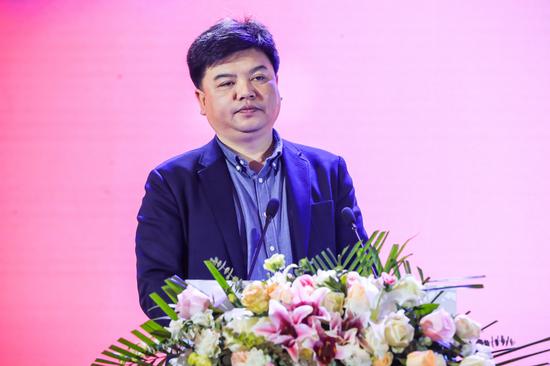 贵州省优质烟酒产业工作专班班长、贵州省工业和信息化厅副厅长敖鸿