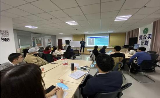 新疆阿克苏市电商师资培训班又出25名优秀学员