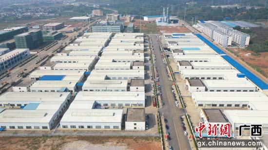 广西桂林市平乐县拓宽产业路 托起致富梦