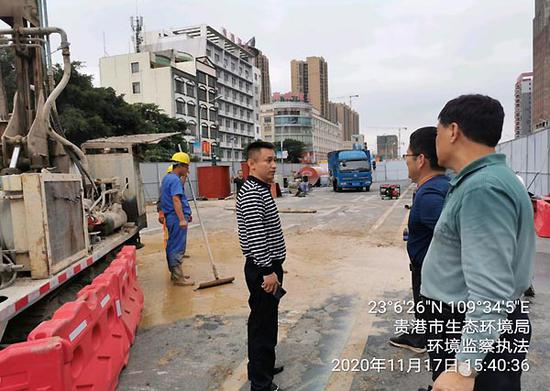 黄国峰:退役不褪色 真抓实干做环保执法表率
