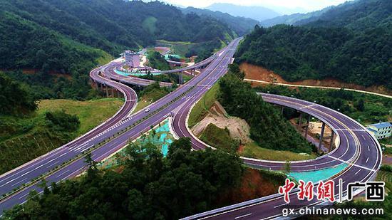 金秀瑶族自治县增强发展能力 提升脱贫质量