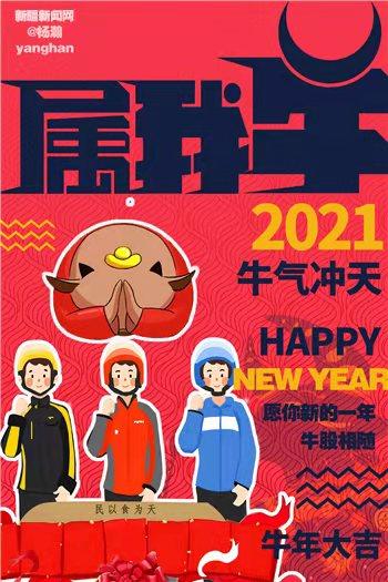 挥手2020 展望2021:春天可期!