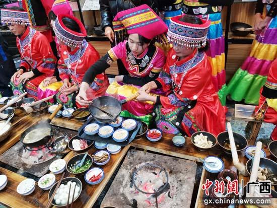 广西灌阳县力争将油茶品牌推向全国