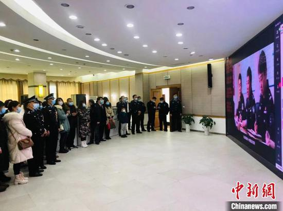 贵州警方在中国率先实现省级统一集中接线