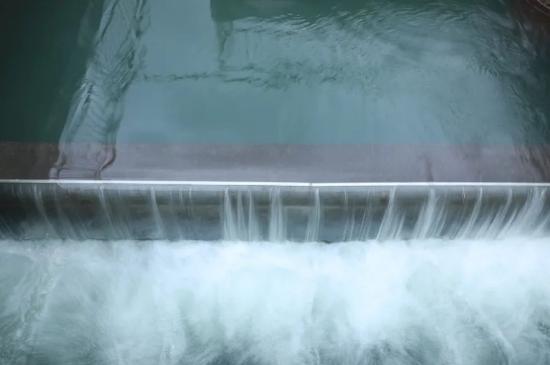 三门县城南(备用)水厂 三门供图