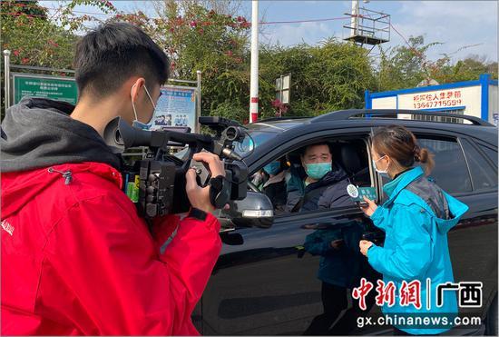 横县融媒体中心:融合添活力 创新促发展