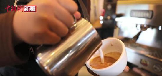 体验喀什慢生活 米热带你逛古城咖啡馆