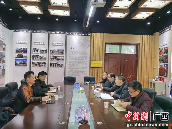 """桂林临桂区""""三式督导""""为村(社区)""""两委""""换届选举护航"""