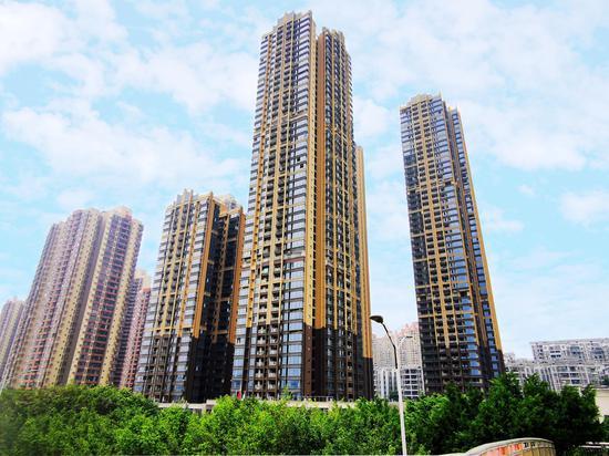 中建四局三公司兩項目獲廣西建設工程優質結構