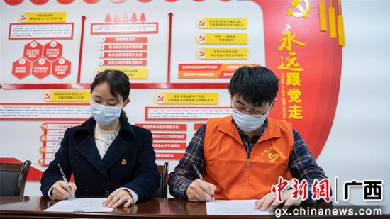柳州車站團委儲備春運青年志愿者力量