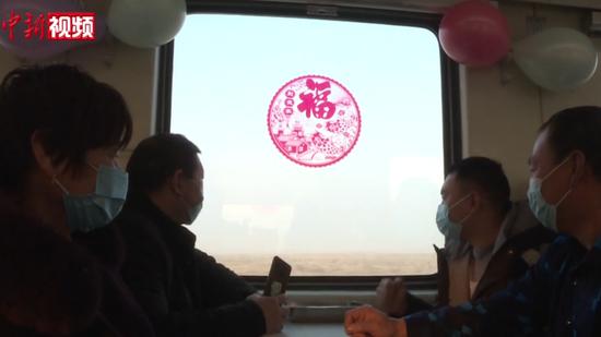 """列车""""调音师""""的最后一个春运 让旅客出行体验更美好"""