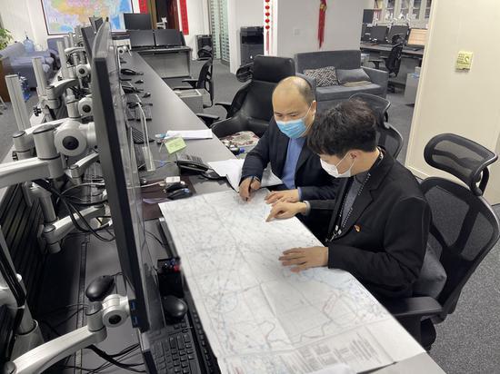 新疆空管局空管中心飞服中心探索开展国际航路航线分析