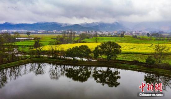 中国两会启幕在即 乡村振兴话题走热