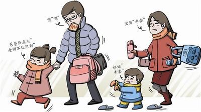 """今年全面""""二孩""""政策实施满五年 二孩家庭养育心态悄然变化"""
