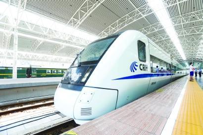 今年长三角铁路计划开通新线里程833公里