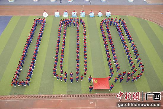 贵港市创新举措推进党史学习教育走深走实