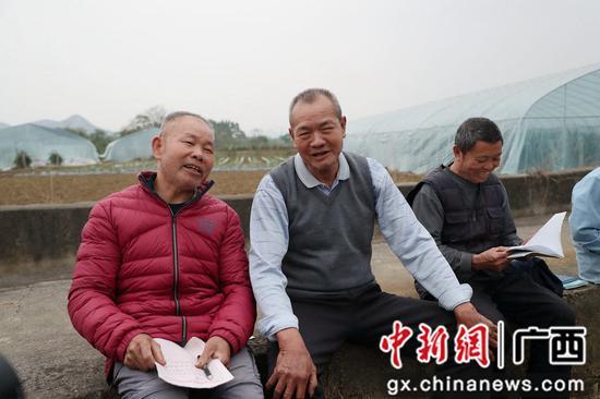 柳州市柳江区多措并举推进党史学习教育