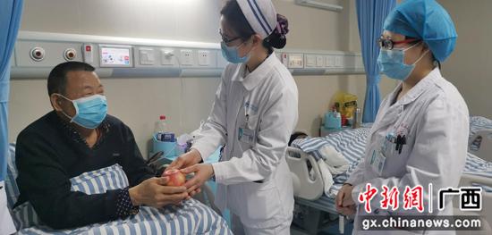南溪山医院14个临床科室搬进新病房