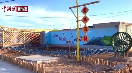 喀什企业带动就业 助力乡村振兴