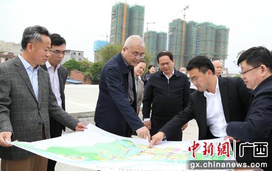 广西自然资源厅知行团结敦促党史进修教诲落地做实
