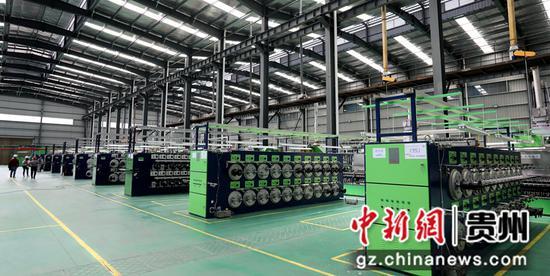 水城经济开发区双元铝业