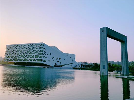 杭州余杭大剧院两周年庆:名家名团名戏开启