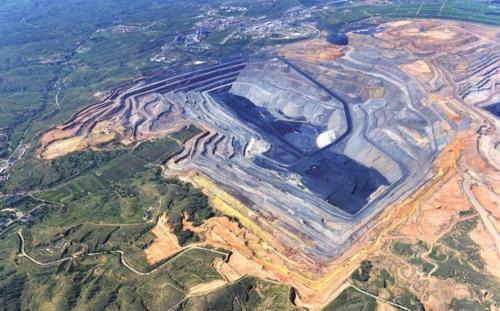宁夏今年将实现露天矿山实景三维模型全覆盖