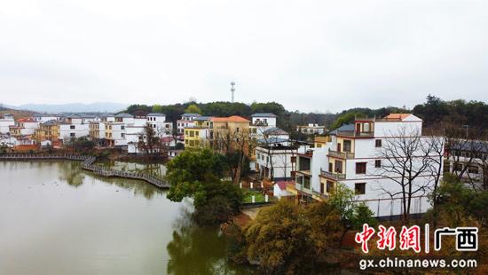 """桂林乡村建设凝聚""""形、实、魂""""高标准打造精品村"""