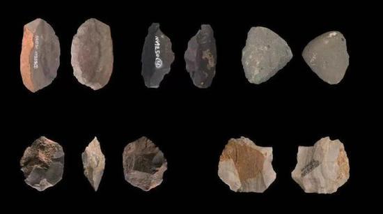 2020年度全国十大考古新发现揭晓 招果洞遗址等入选