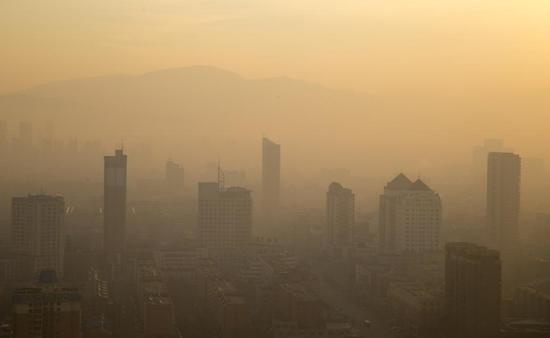 预警!沙尘来袭,宁夏多地现严重污染天气