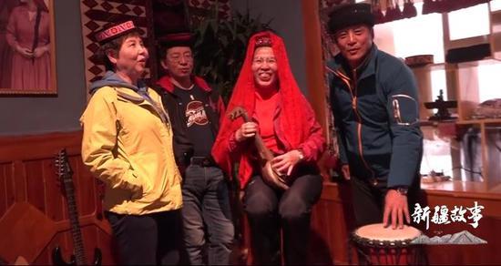 塔吉克族青年回乡创业:让游客体验不一样的文化
