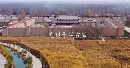 阿克苏好地方·人文篇——《汉唐都护府文化园》