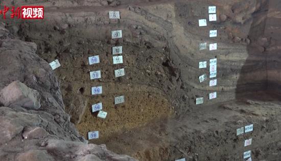 探访乐透世界贵安招果洞遗址:揭秘4万年前古人类生活