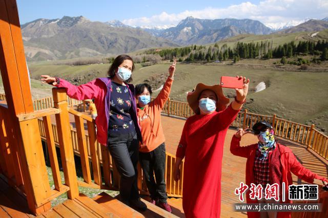 新疆察布查尔县:民宿旅游带动乡村振兴