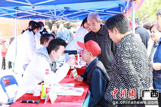 桂林市启动2021年《职业病防治法》宣传周活动