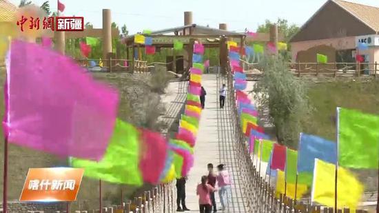 喀什地区用活红色资源 做强红色旅游