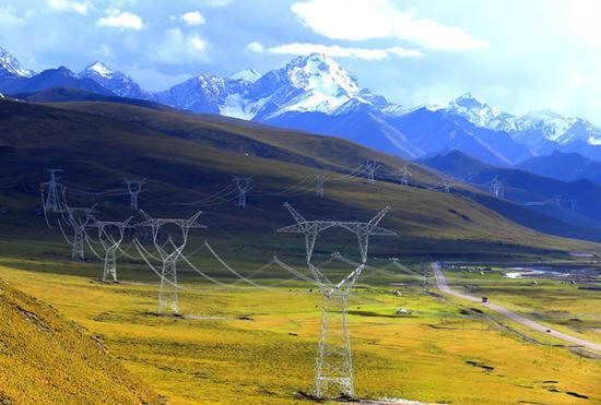 电靓大美新疆——国网新疆电力助力乡村振兴综述