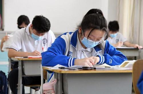6月28日至30日!2021年宁夏中考时间定了