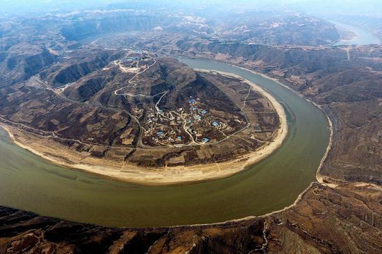 """黄河流域生态保护和高质量发展先行区""""四水四定""""研究报告专家论证会在银川召开"""