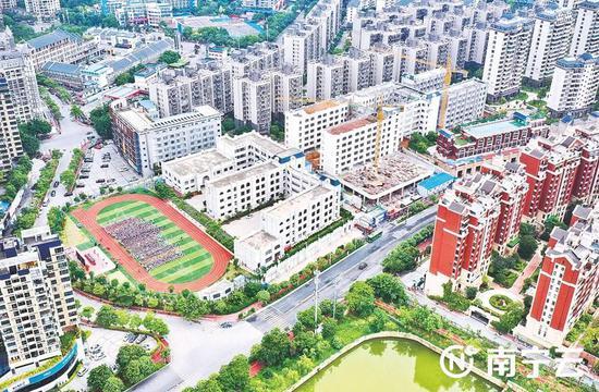 南宁市:学史力行纾民困 聚焦民生办实事