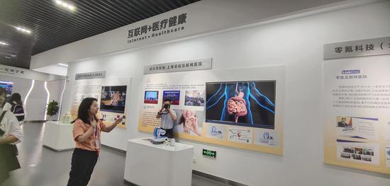 """宁夏银川:""""科创中国""""枢纽为产业插上创新翅膀"""